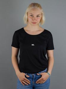 Nö. - T-Shirt Damen - What about Tee