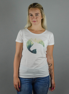 Einhorn - T-Shirt Damen - What about Tee