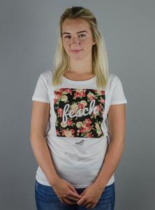 fesch - T-Shirt Damen - What about Tee