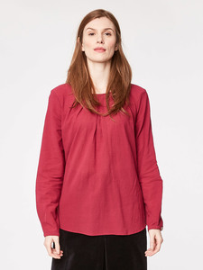 KATHERINE TOP - Ruby - Thought | Braintree
