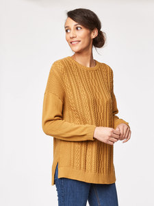 FAIRFIELD SWEATER - Thought | Braintree