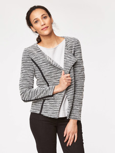 MELISSA JACKET - Thought | Braintree