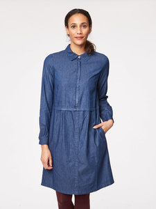 HILMA SHIRT DRESS  - Thought | Braintree
