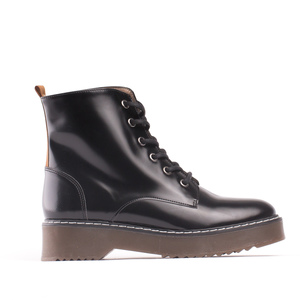 NAE Trina - Vegane Halbstiefel für Damen - Nae Vegan Shoes