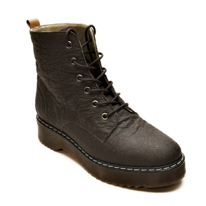 NAE Trina Piñatex - Damen Vegan Stiefel - Nae Vegan Shoes