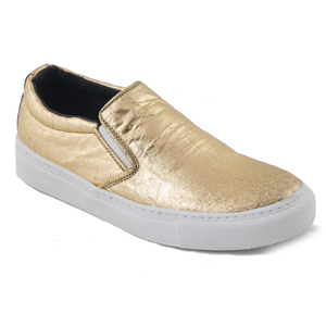 NAE Bare Piñatex Gold - Damen Vegan Sneakers - Nae Vegan Shoes