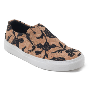 NAE Bare Kork - Damen Vegan Sneakers - Nae Vegan Shoes