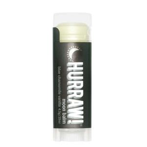 Lippenbalsam Night Treatment - HURRAW!