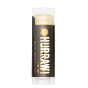 Lippenbalsam Sun Protection - HURRAW!