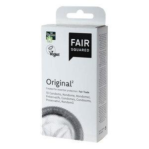 Kondome Original², 10er-Pack - Fair Squared