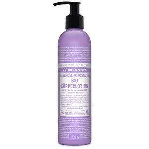 Körperlotion Lavendel-Kokosnuss - Dr. Bronner's