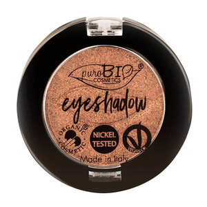 Eye Shadow Kupfer - PuroBIO Cosmetics