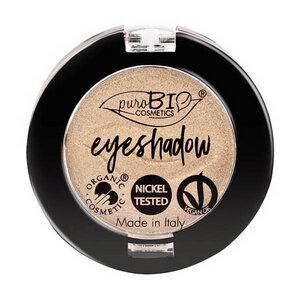 Eye Shadow Champagner - PuroBIO Cosmetics