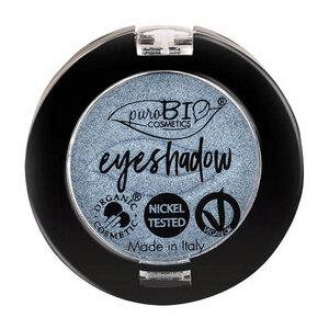 Eye Shadow Eisblau - PuroBIO Cosmetics