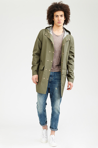 Jacket Owen-Military  - LangerChen