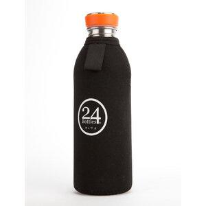 24bottles Neoprenhülle für Trinkflasche 1 Liter - 24bottles