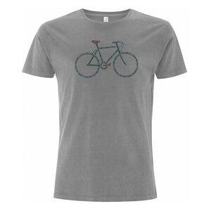 Bike Script - Airy - T-Shirt - GreenBomb 24ccdd13a1