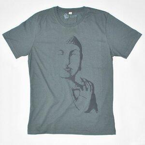T-Shirt VITARKA dunkelgrau - MR. NELSON ecowear