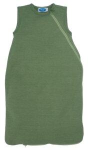 Frottee Schlafsack Wolle/Seide ohne Arm - Reiff