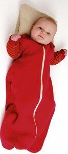 Plüschschlafsack ohne Arm - Reiff