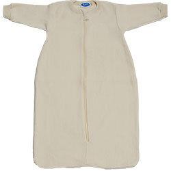 Plüschschlafsack mit Arm - Reiff