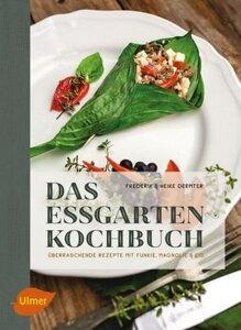 Essgarten Kochbuch - Deemter, Frederick & Heike