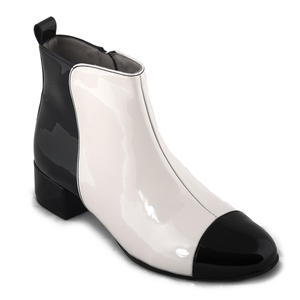 NAE Janeth - Damen Vegan Stiefel - Nae Vegan Shoes