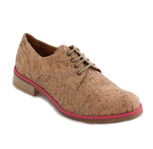 NAE Diana Kork - Damen Vegan Schuhe - Nae Vegan Shoes