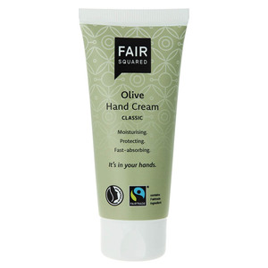 Handcreme Olive - Fair Squared
