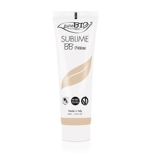 BB Cream - PuroBIO Cosmetics