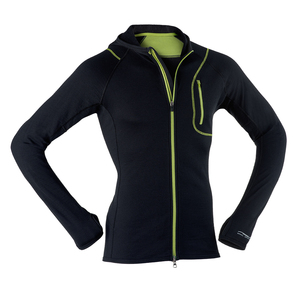 Engel Sports Herren Kapuzenjacke  - ENGEL SPORTS