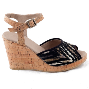 NAE Maika - Damen Vegan Sandalen - Nae Vegan Shoes