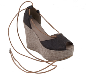 NAE Mireia Piñatex - Damen Vegan Sandalen - Nae Vegan Shoes