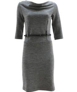 Business Dress grau - Alma & Lovis