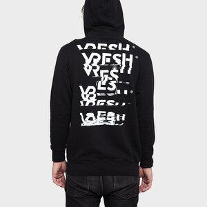 Hoodie Misfit - Vresh