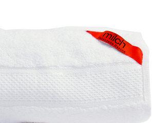 Badetuch | Bio Fair | 100 x 150 cm - milch Basics