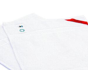Seiftuch | Bio Fair | 30 x 30 cm - milch Basics