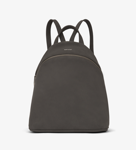 Aries Backpack - Grey - Matt & Nat