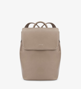Fabi Backpack Mini - Feather - Matt & Nat