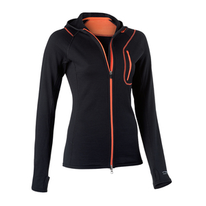 Engel Sports Damen Kapuzenjacke  - ENGEL SPORTS