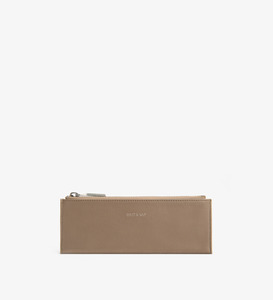 Script Pencil Case - Feather - Matt & Nat