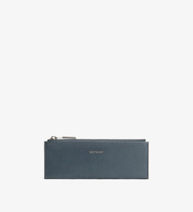 Script Pencil Case - Frost - Matt & Nat