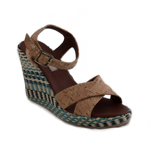 NAE Miko - Damen Vegan Sandalen - Nae Vegan Shoes
