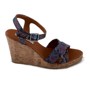 NAE Mikobra - Damen Vegan Sandalen - Nae Vegan Shoes
