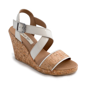 NAE Cleo - Damen Vegan Sandalen - Nae Vegan Shoes