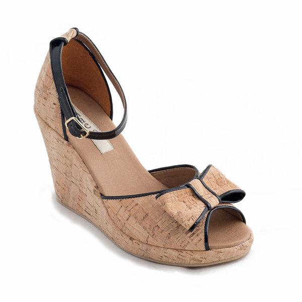 NAE Nara - Damen Vegan Sandalen Nae Vegan Shoes Verkauf Billigsten FrApSWK