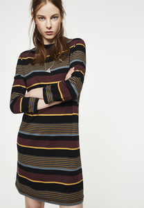 Cecilie Multicolor Stripes - ARMEDANGELS