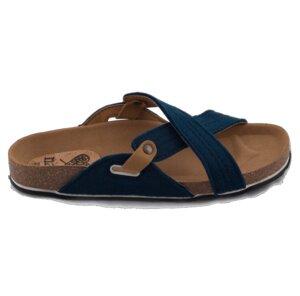 NAE Paxos PET - Damen Vegan Sandalen - Nae Vegan Shoes