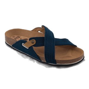 NAE Paxos PET - Damen Vegan Sandalen - Nae Vegan Shoes