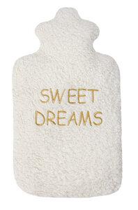 Efie Wärmflasche - tolle Sprüche: SWEET DREAMS - Efie